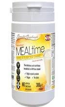Vegan Meal Replacement powder