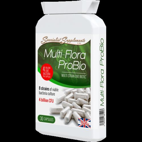 Multi Flora Pro Bio capsule