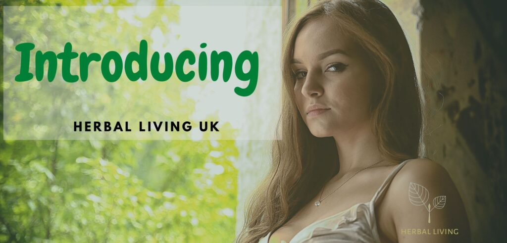 Who are Herbal Living Uk