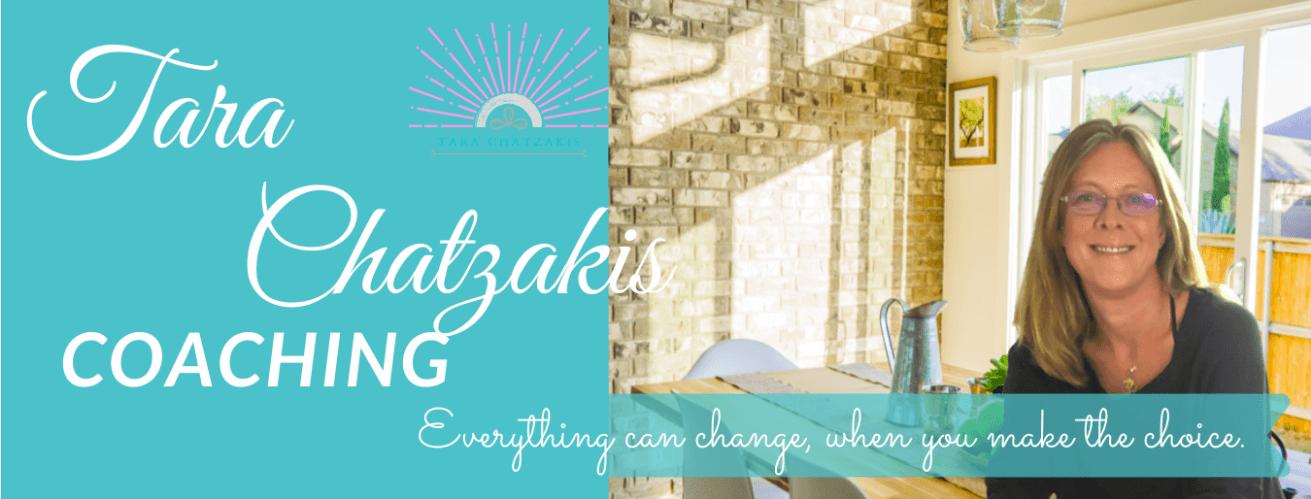 Tara Chatzakis - Wellness coach