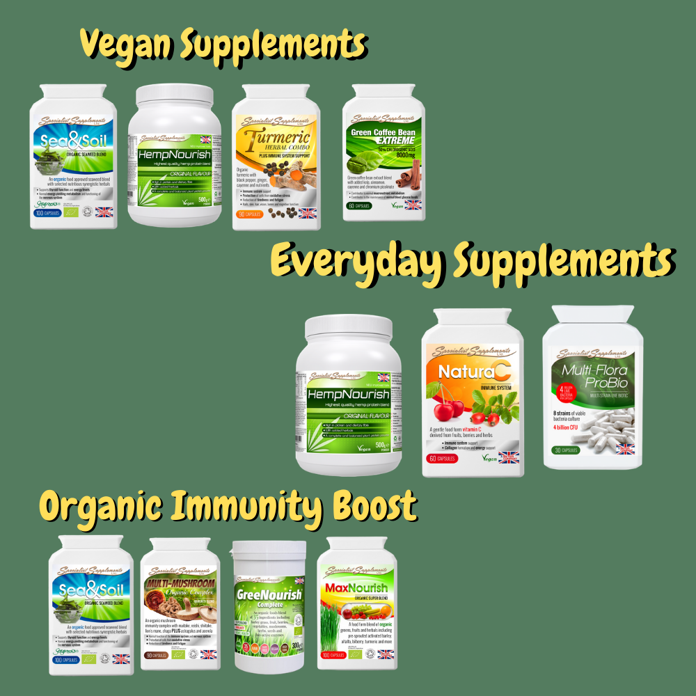 Supplement Bundles
