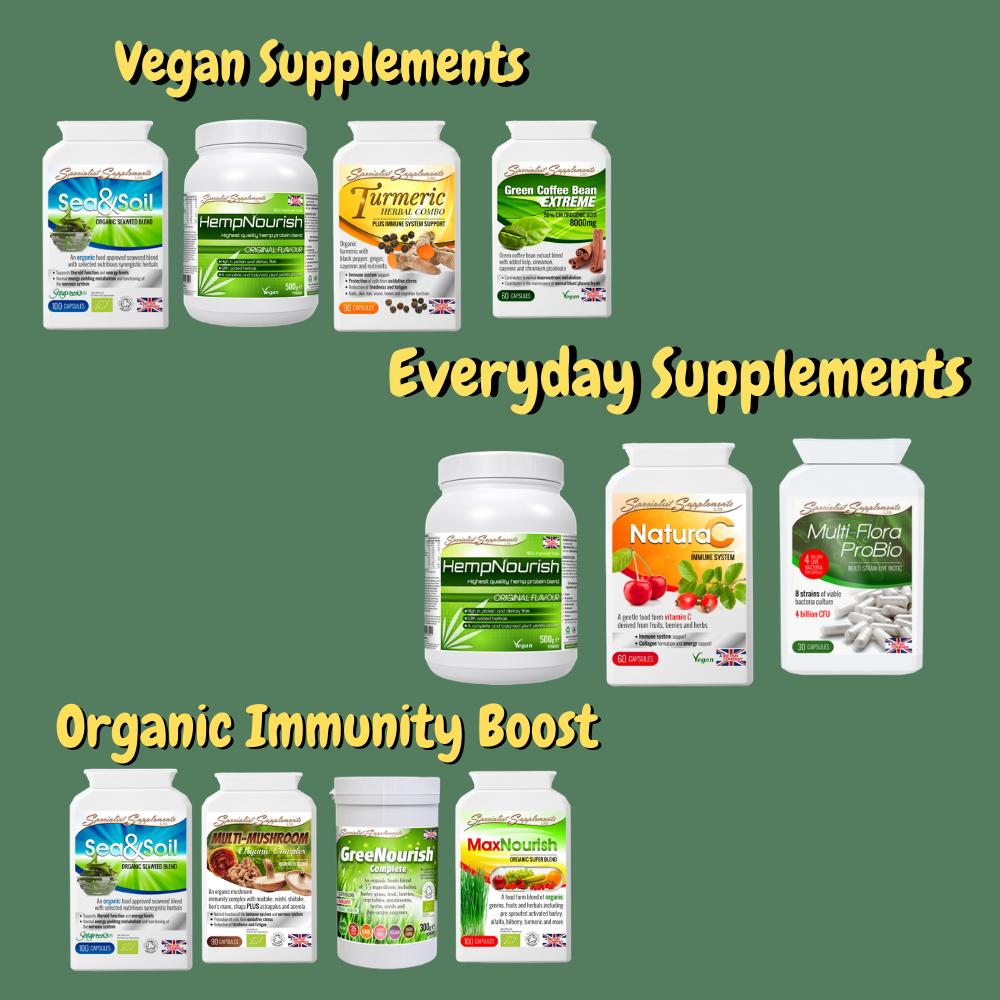 Supplement Bundles
